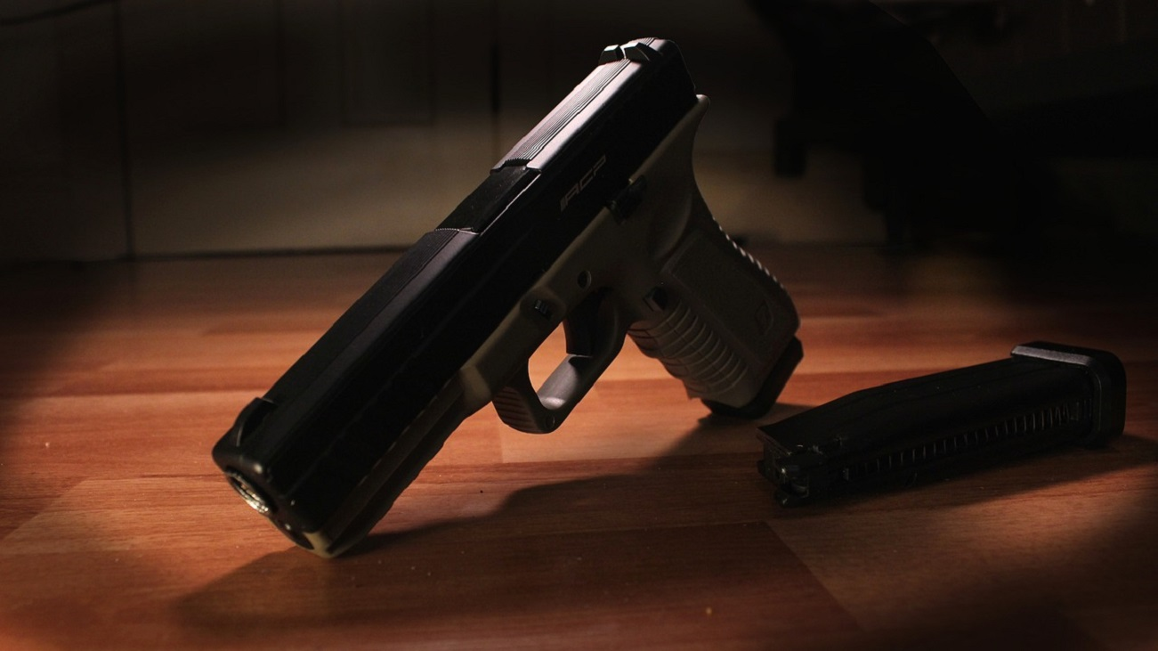 Why the Glock 19 Might Be the World's Most Popular Gun