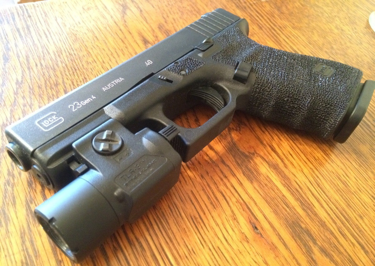 Glock Deathmatch: The Glock 22 vs. the Glock 23 (Which Is Better?)