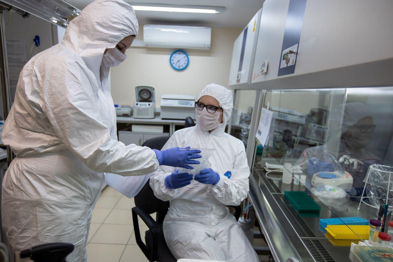 How Coronavirus Is Fundamentally Changing Science