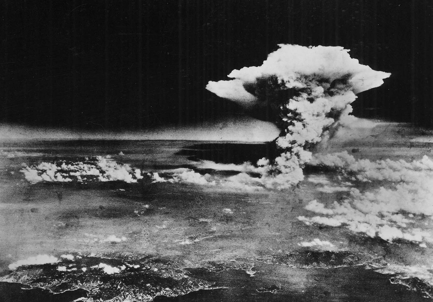 The Man Who Survived the Atomic Bombings of BOTH Hiroshima and Nagasaki