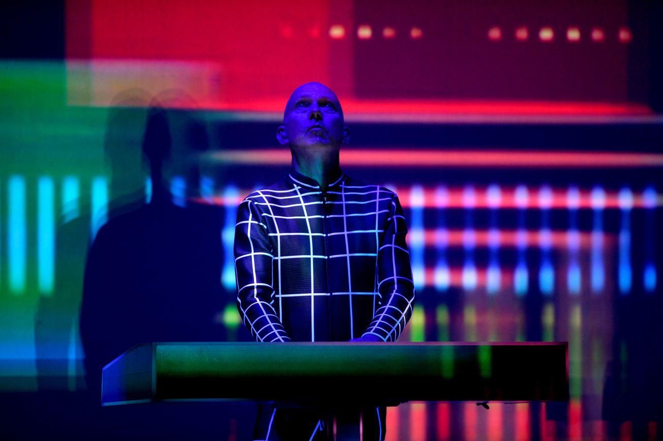How Kraftwerk Helped Shape the World of Modern Music