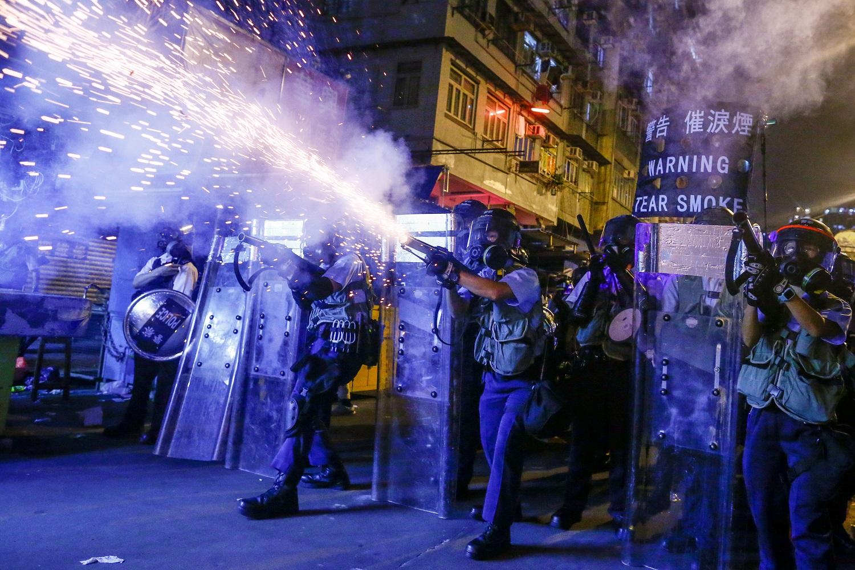 America Must Exercise Restraint on Hong Kong