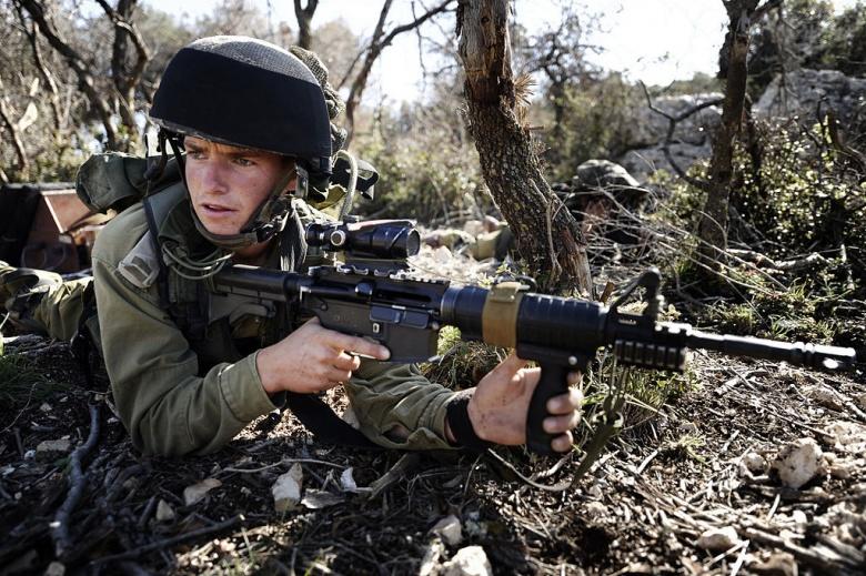 When Gutsy Israeli Commandos Terrorized the Terrorists