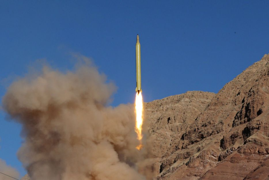 Toward Armageddon: Israel, Iran and the United States Could End up in a War