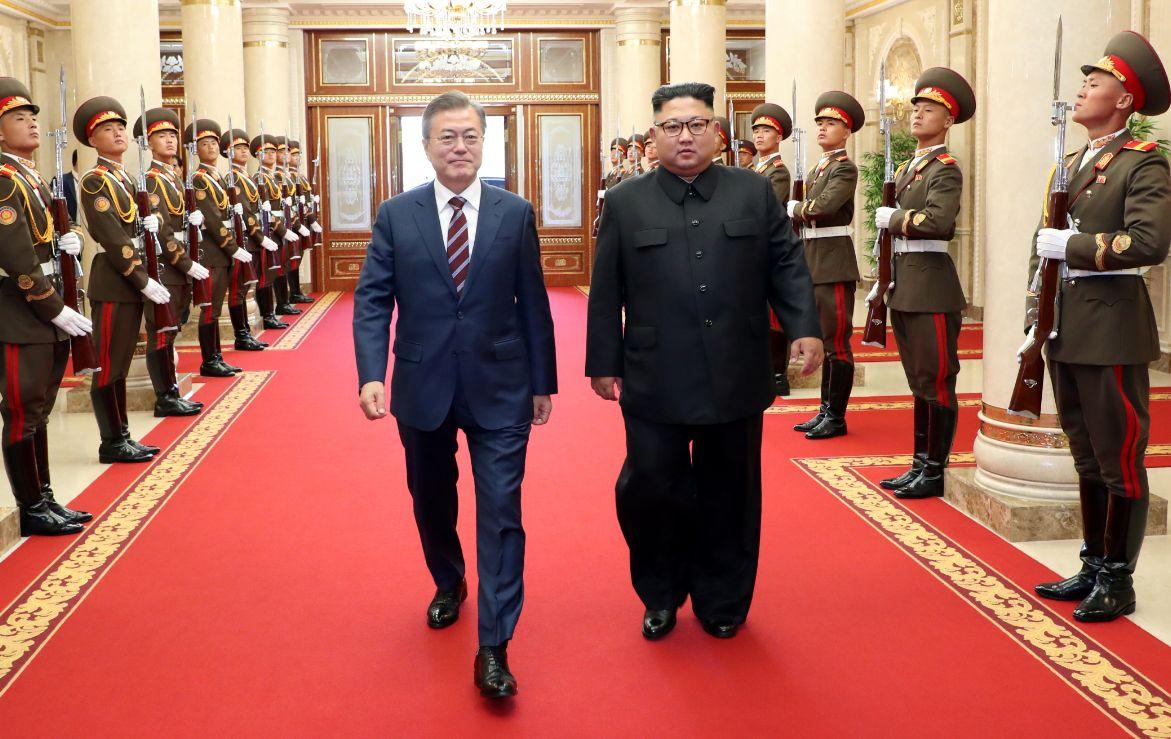 Welcome to the Showdown Over South Korea's Seoul