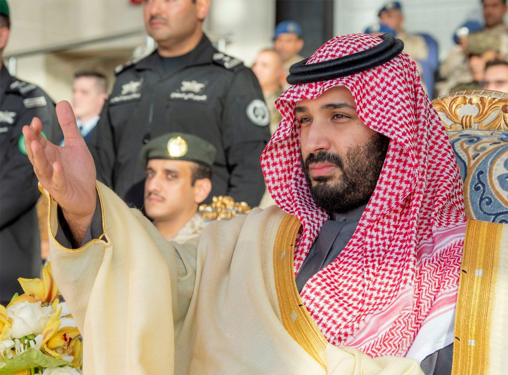 Why Mohammed bin Salman May Not Want More Reform
