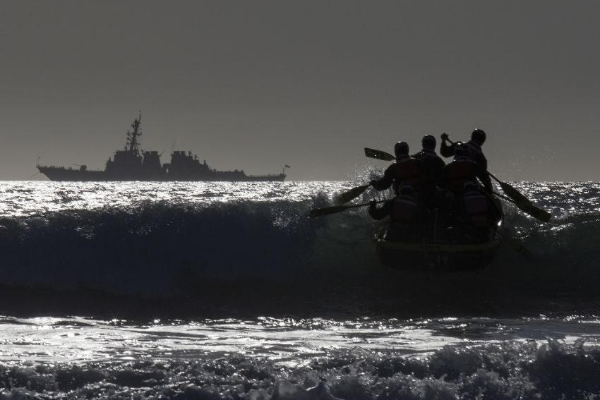 Need to Win a War? Simple: Call the U.S. Navy SEALs