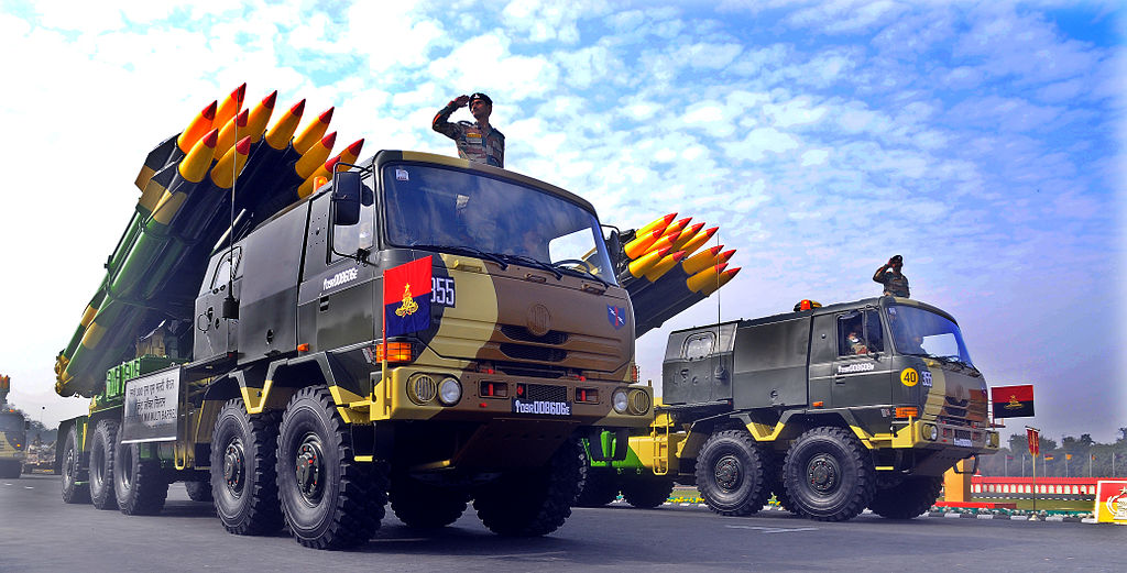 India's Real Military Problem (And It's Not Pakistan or China)