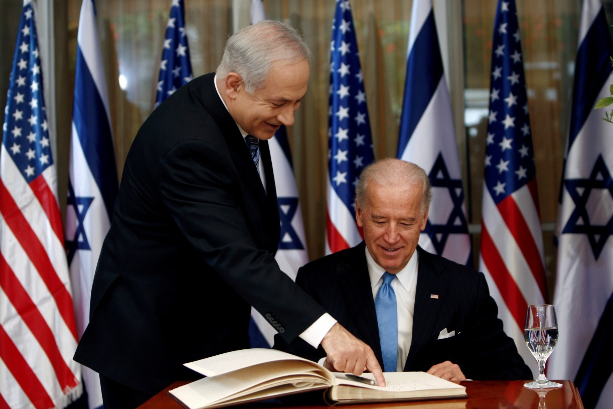 Can Israel Still Count on the United States?