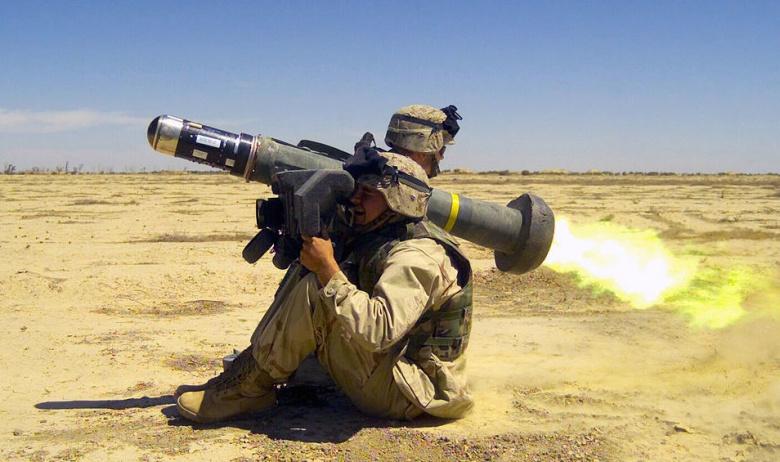 Javelin: The American Military's Ultimate Tank Killer
