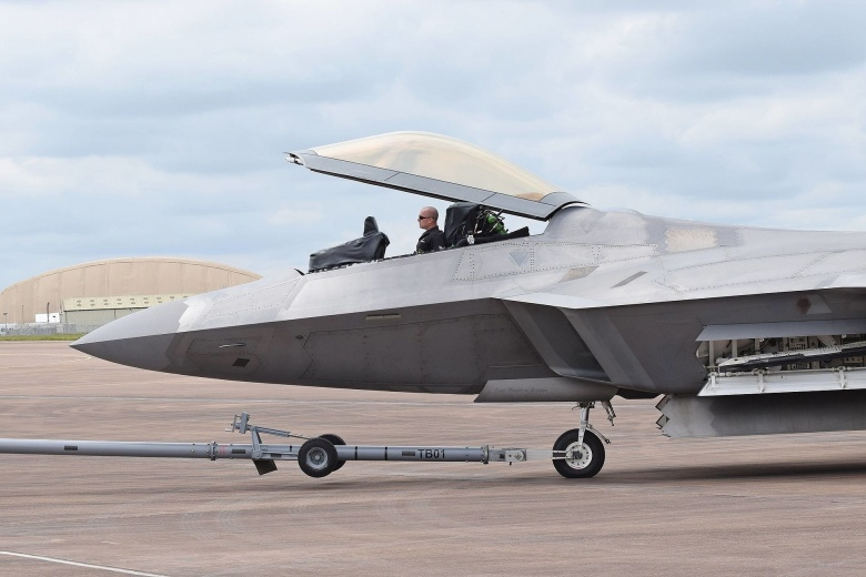 America's F-22 Stealth Fighter vs. Russia's PAK-FA and China's J-20: Who Wins?