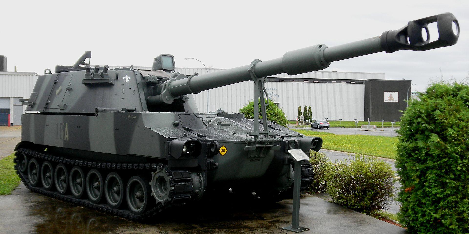 The U S  Army U0026 39 S Ultimate Super Big Gun  Firing 5 000 Mile