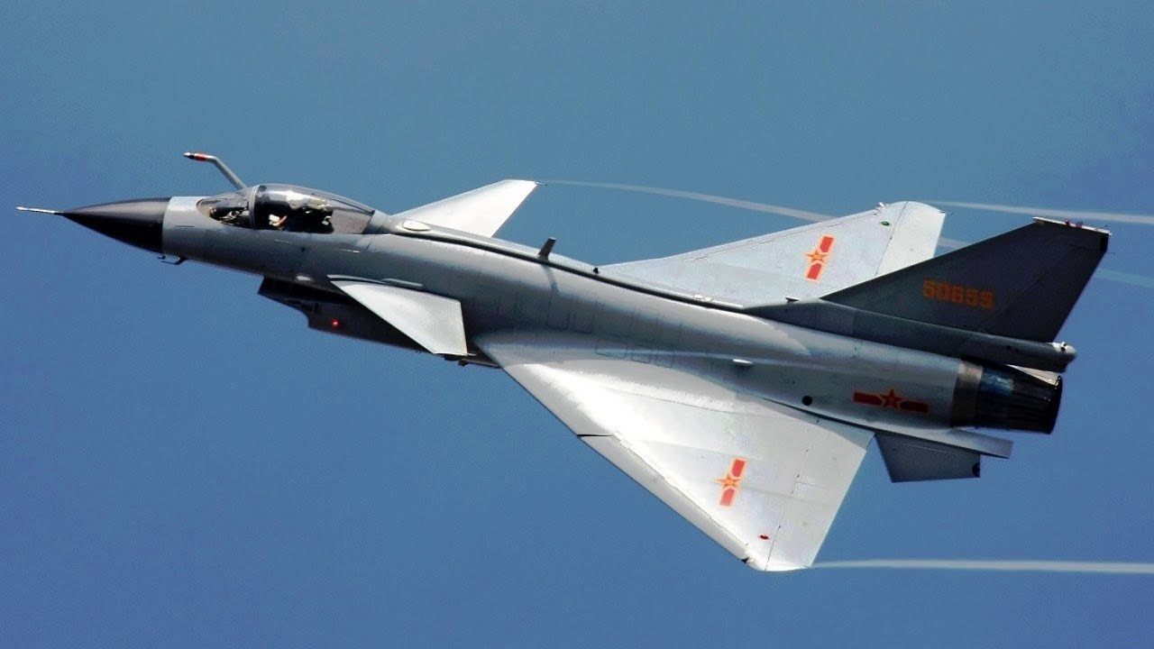 Iran Would Love to Buy These Three Fighter Jets from Russia and China
