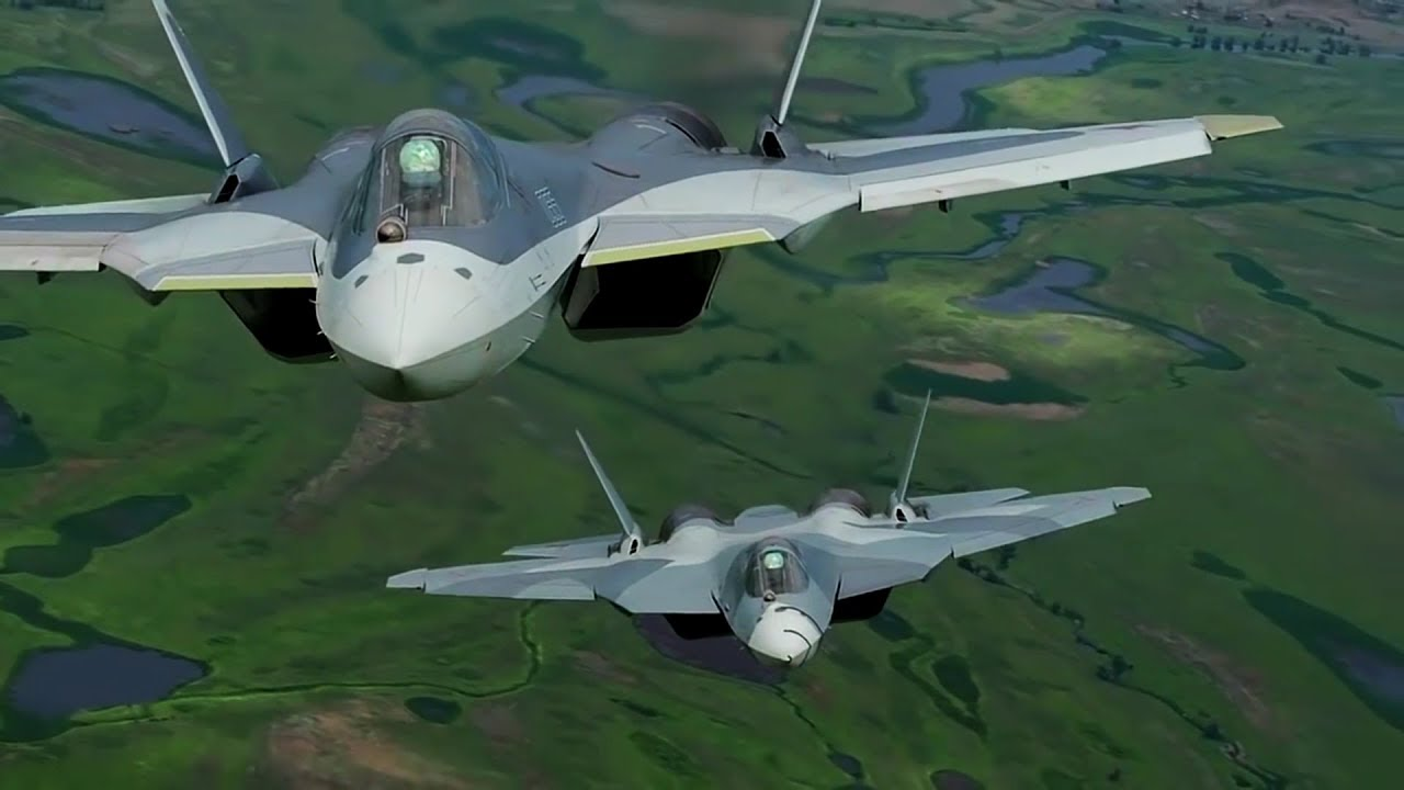 Russia Is Going to Get 76 Su-57 Stealth Fighters (But There Is a