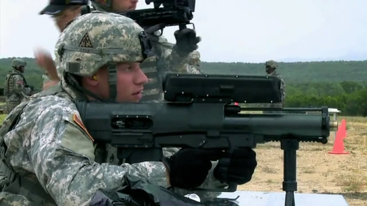 China's QTS-11 Assault Rifle Is Dangerous—And Has One Big Problem