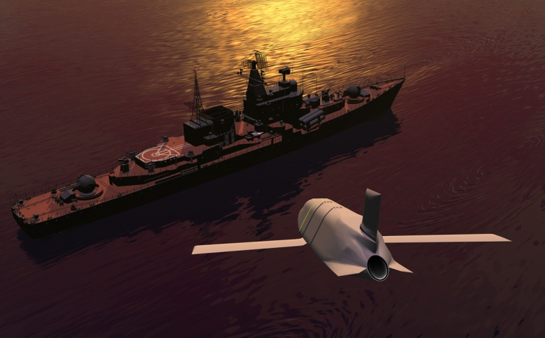 Why Lockheed Martin's Long Range Anti-Ship Missile Could Be a Game Changer
