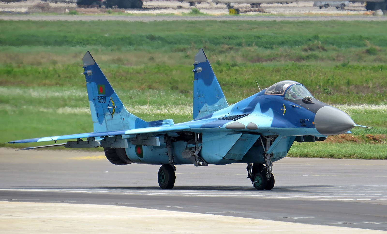 The Secret Is Out: America Purchased 21 Russian MiG-29 Fighters (Here Is What Happenned)