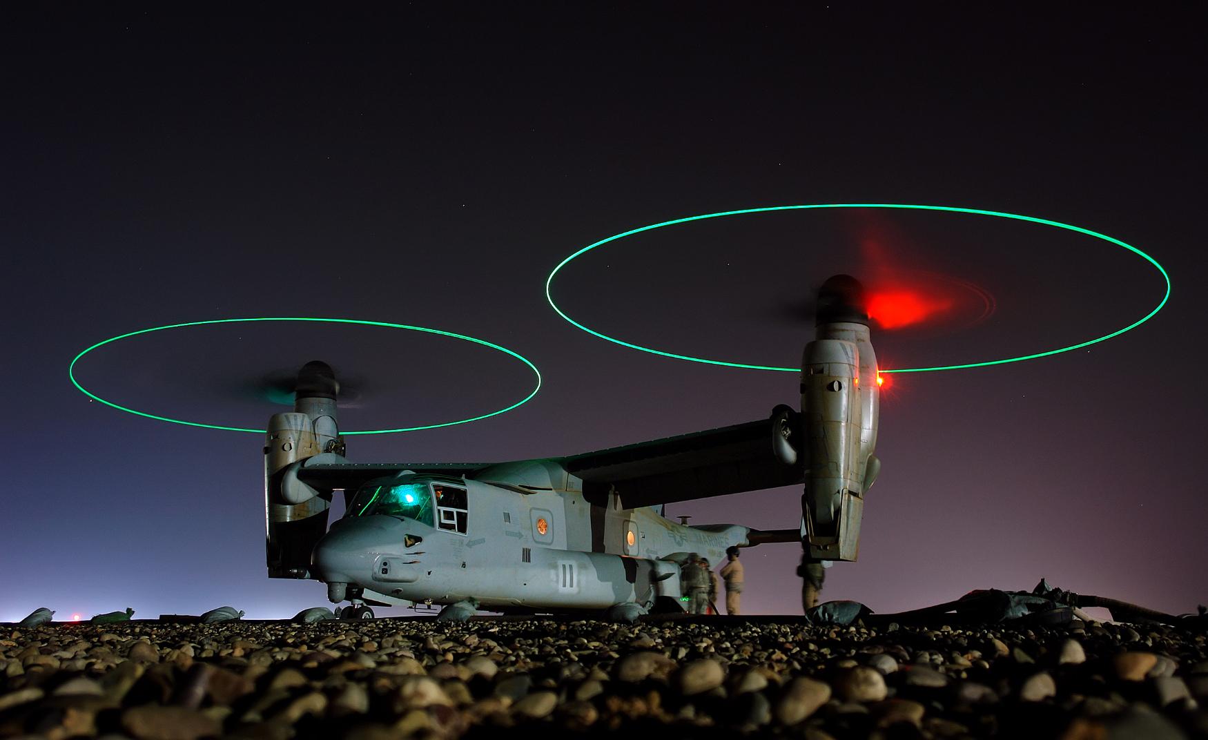 War Talk: Could U.S. Forces Execute an Amphibious Assault against