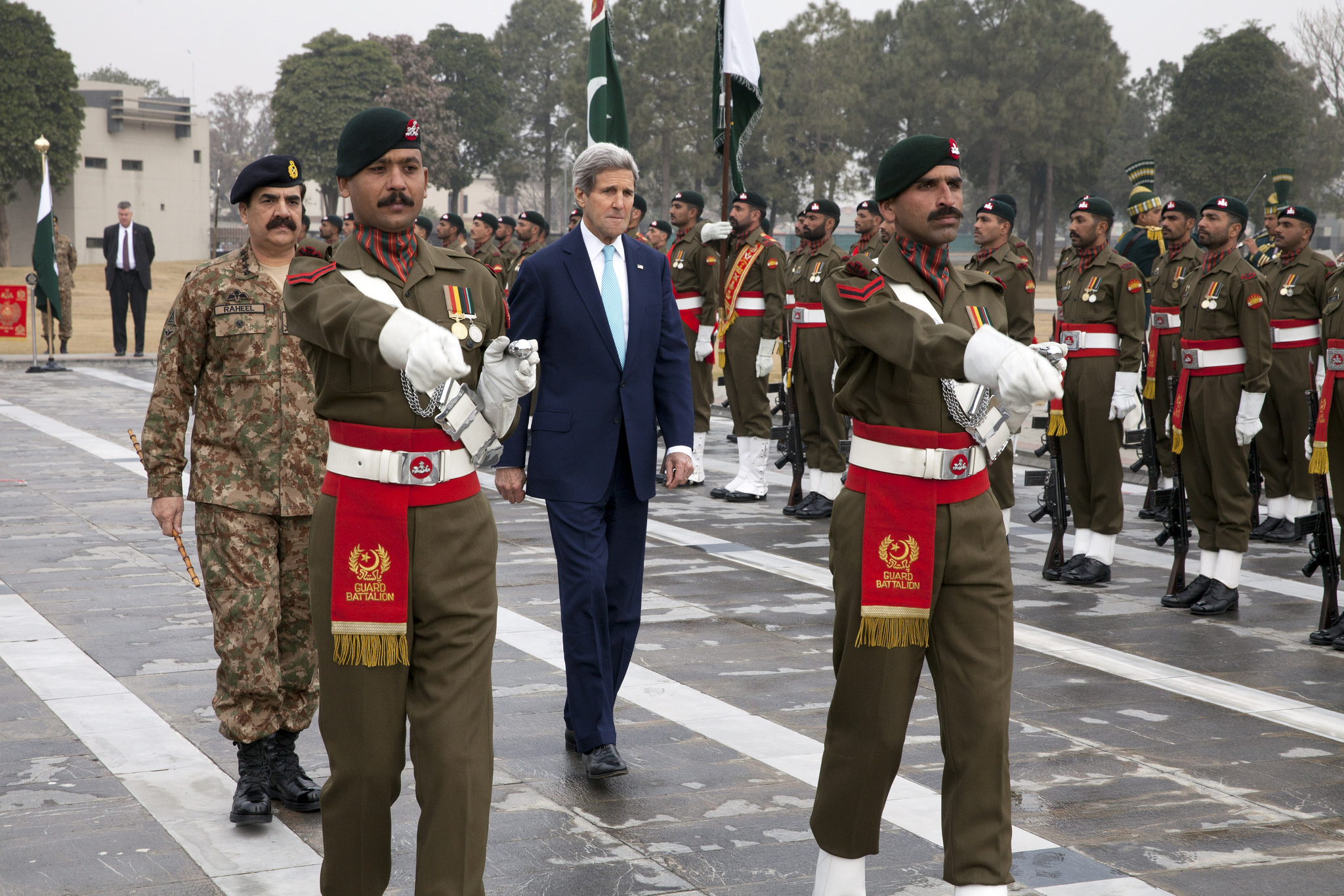 How to Save U.S.-Pakistan Relations from the Brink of Disaster