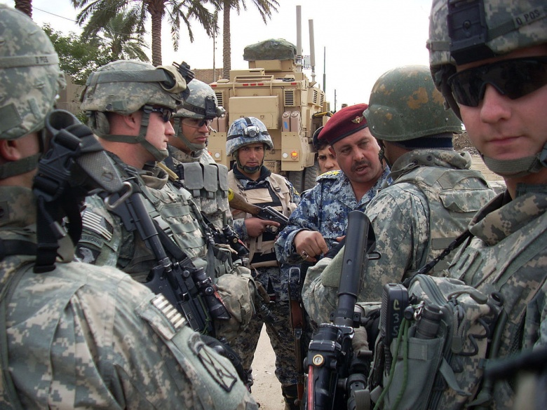 counterinsurgency in iraq The iraqi insurgency continues to bedevil us plans for a new iraq hashim, a professor at the naval war college, seeks to address three interrelated issues: who the insurgents are.