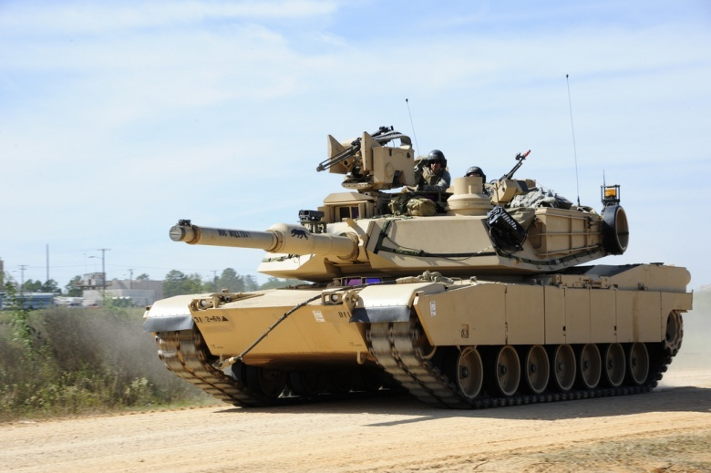 The U.S. Army Is the World's Most Lethal, For Now