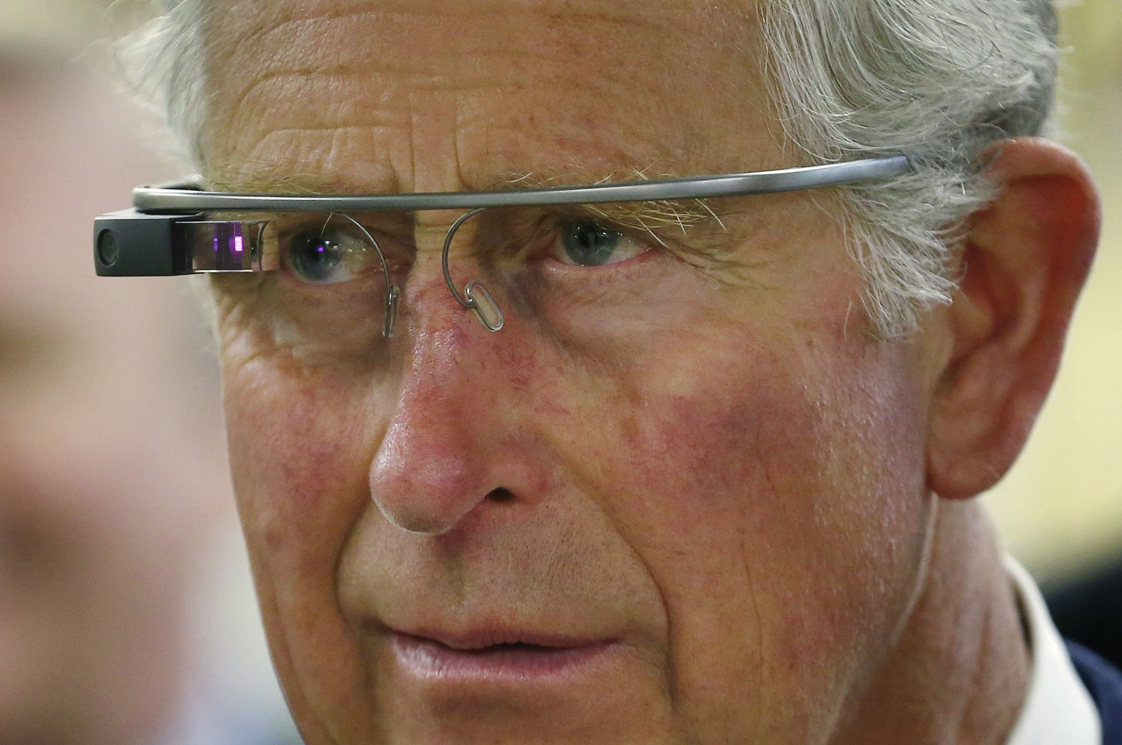 Whatever Happened to Google Glass?