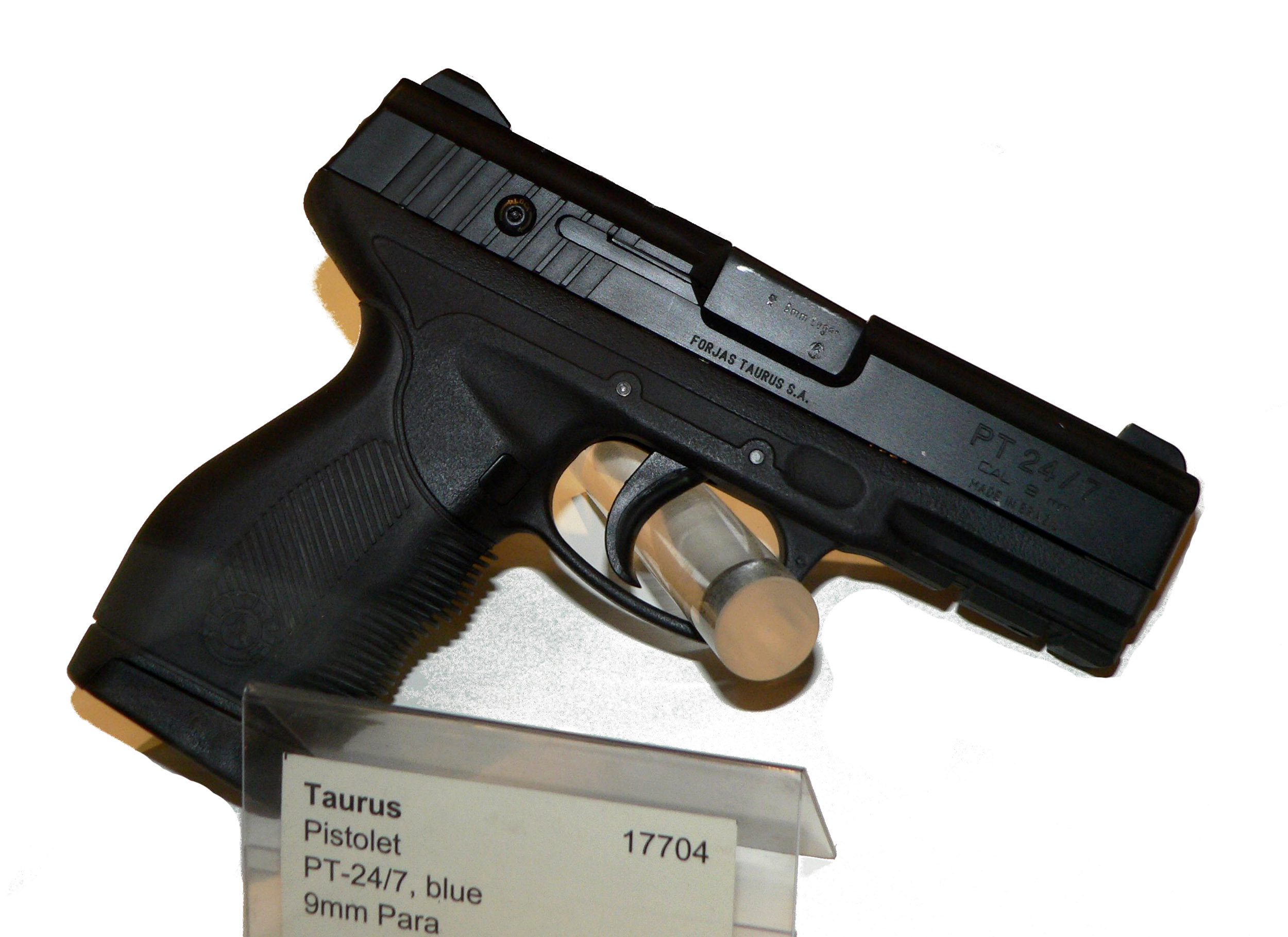 The 5 Most Dangerous Guns (for the Shooter) on the Planet