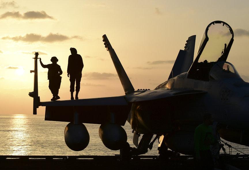 How Mattis Can Help Reshape the Navy
