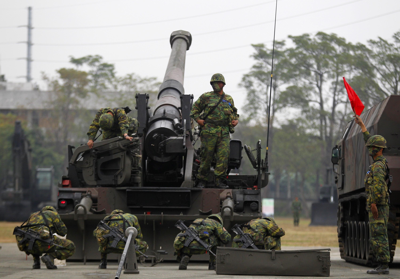 The World Should Take China's War Threats Seriously