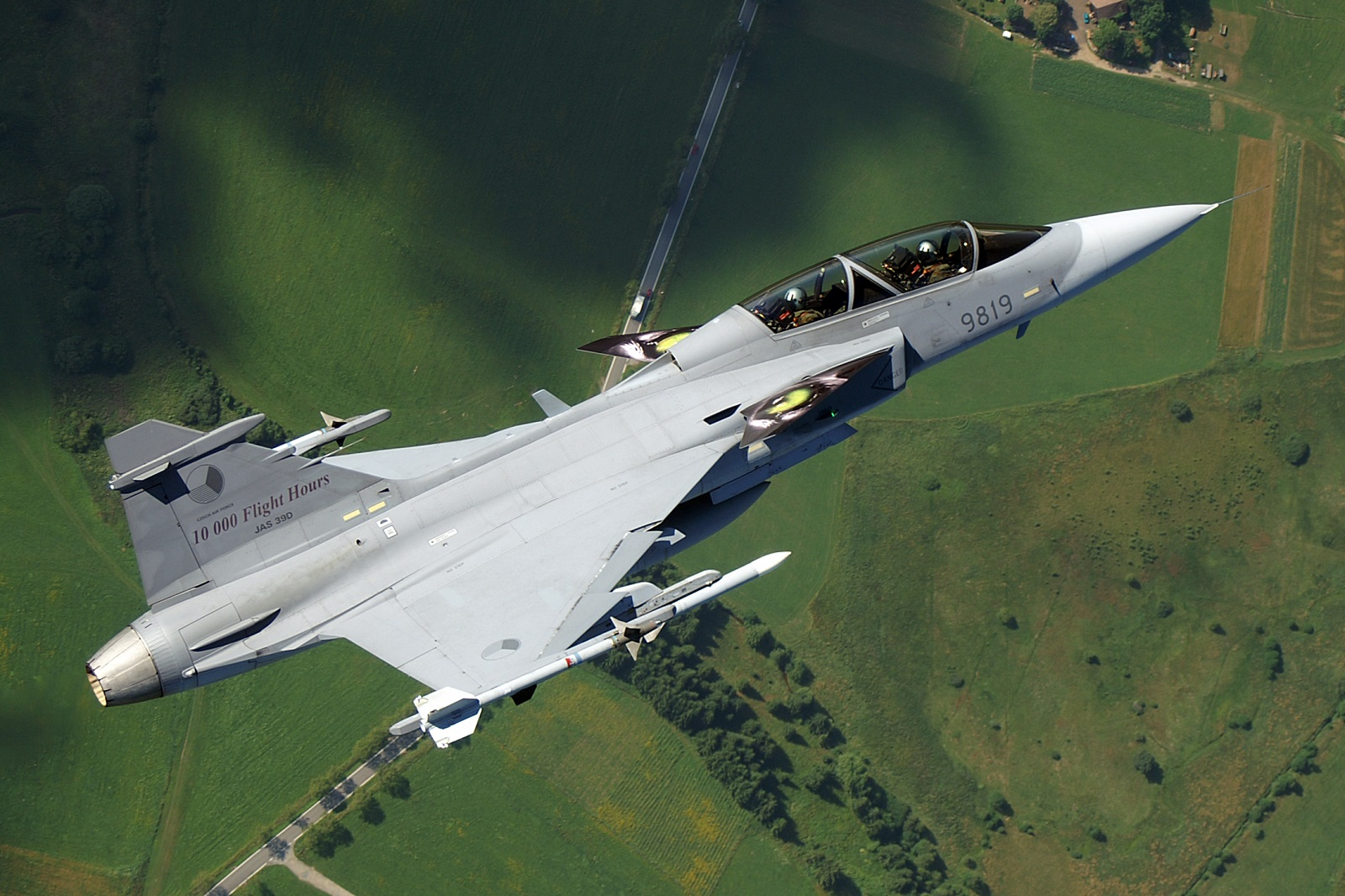 See This Fighter Jet? It Might Be the Best on the Planet (For the