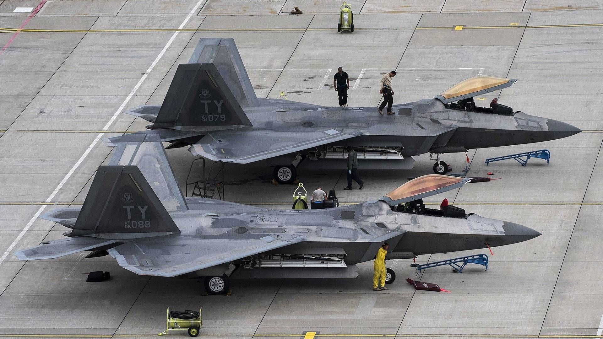 RIP F-22 and F-35? Is China on Verge of Developing 'Super' Stealth