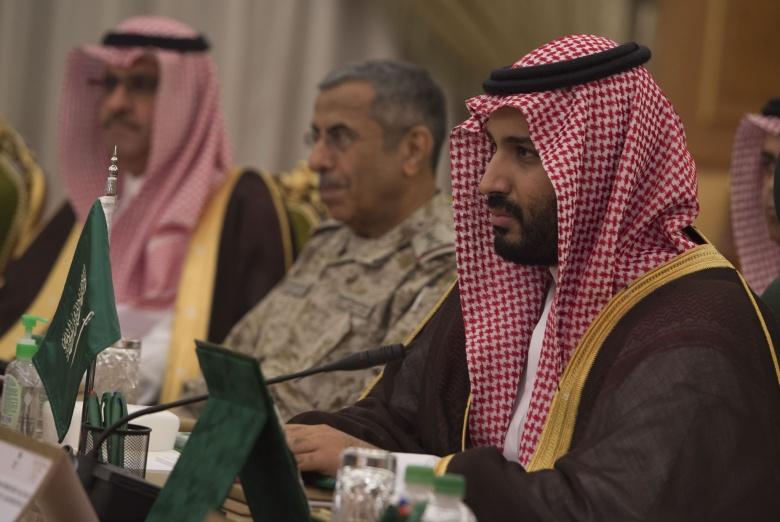 Saudi Arabia Wants to Roll Back Iran