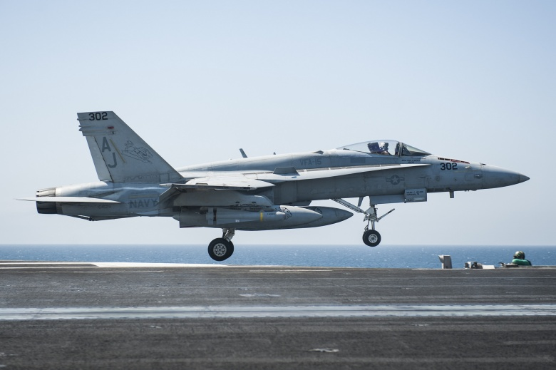 Would America Really Go to War Over the South China Sea?