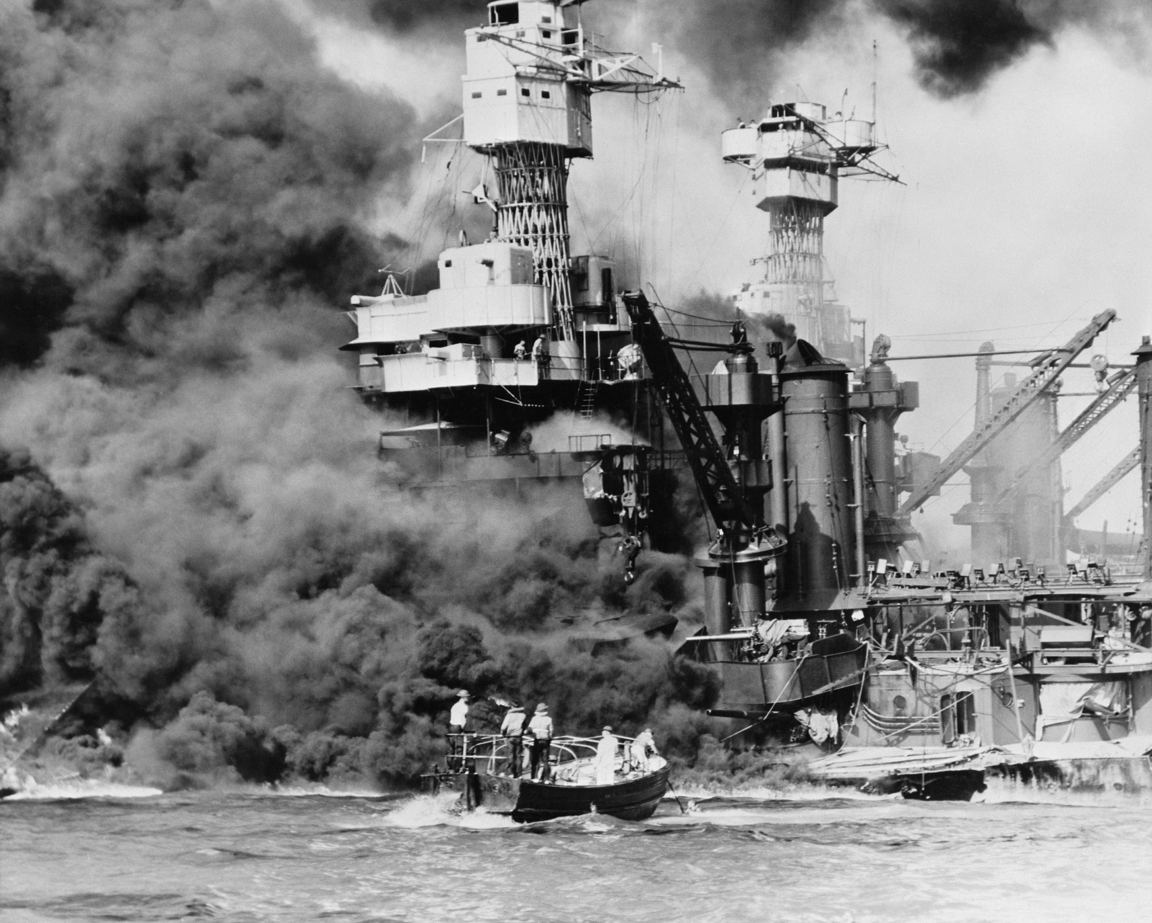 This Is How the U.S. Assassinated the Japanese Admiral Who Planned Pearl Harbor