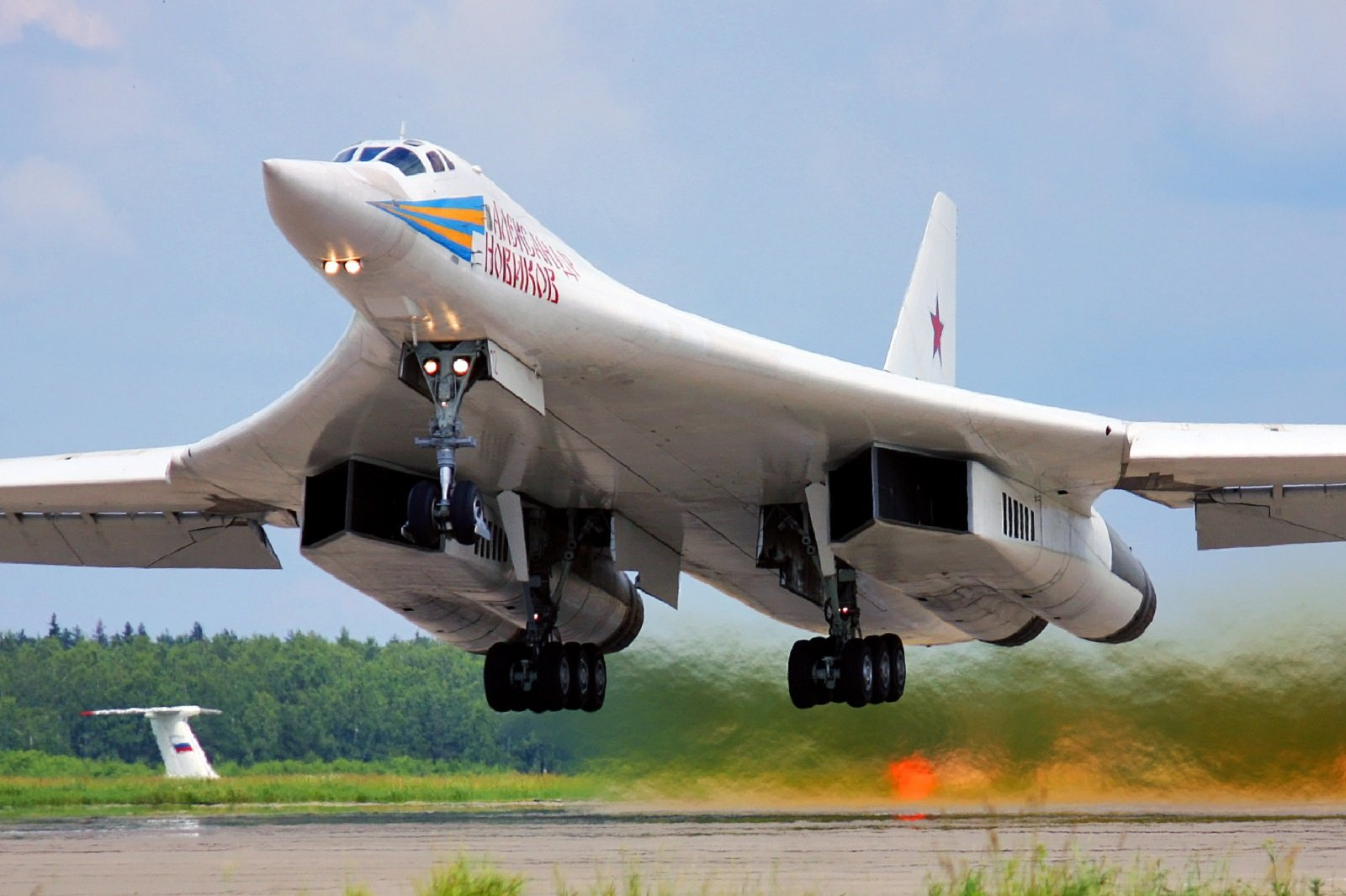 BEHOLD: Russia's 5 Most Powerful Military Aircraft | The National