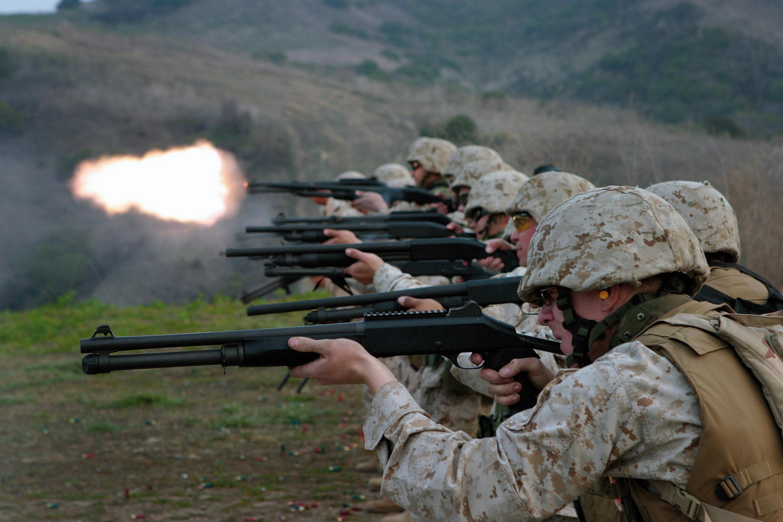 5 best shotguns in the world winchester remington and beretta make rh nationalinterest org Machine Gun Manuals Army Generator Manuals