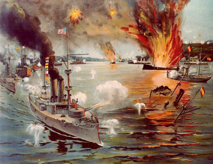 The War That Made America a Superpower (No, Not World War II)
