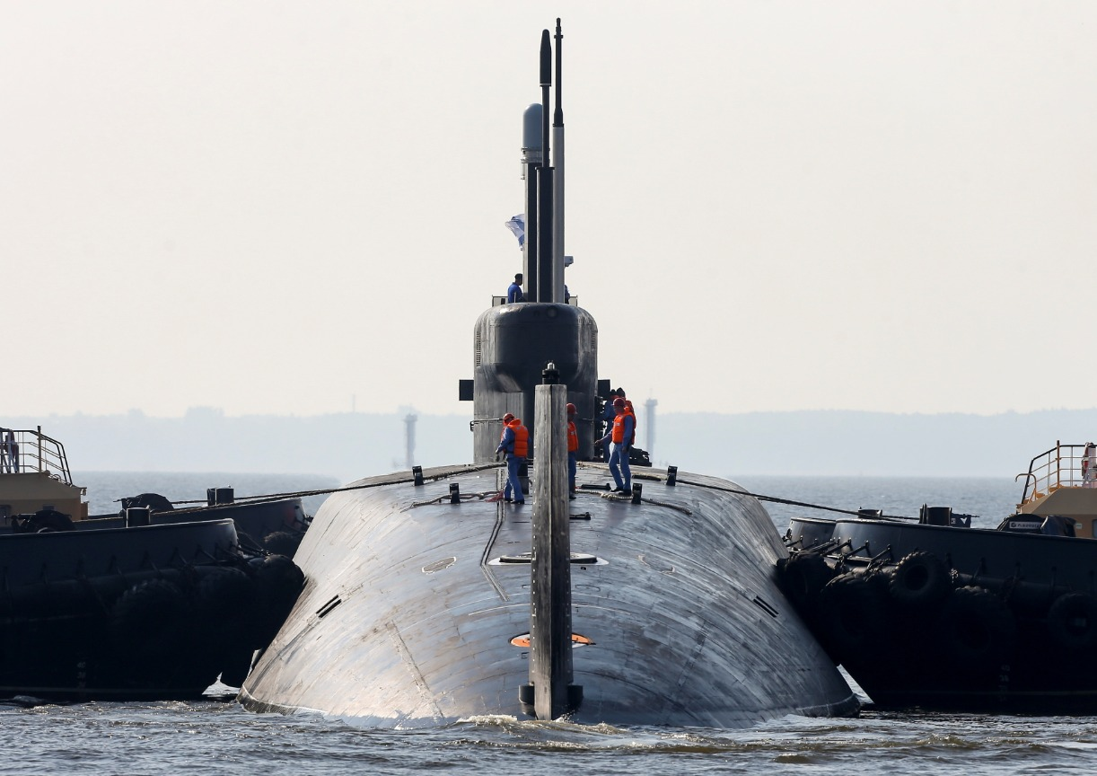 Now Is Not the Time for Minimal Nuclear Deterrence