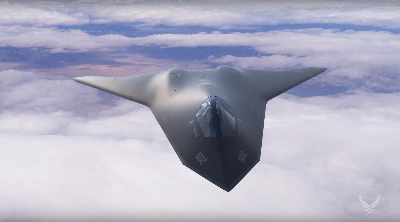 Beyond the F-22 or F-35: What Will the Sixth-Generation Jet Fighter Look Like? | The National Interest