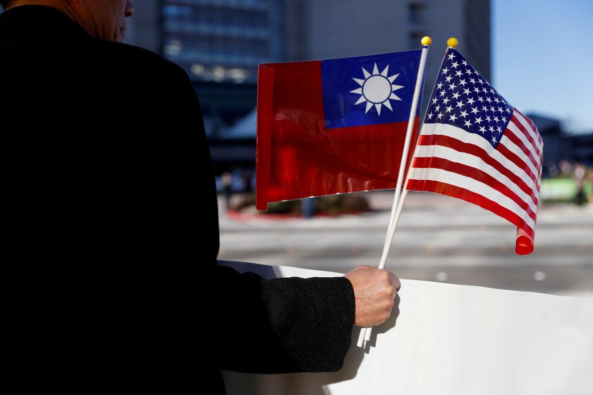 How the 'Biden Doctrine' Will Address China and Taiwan