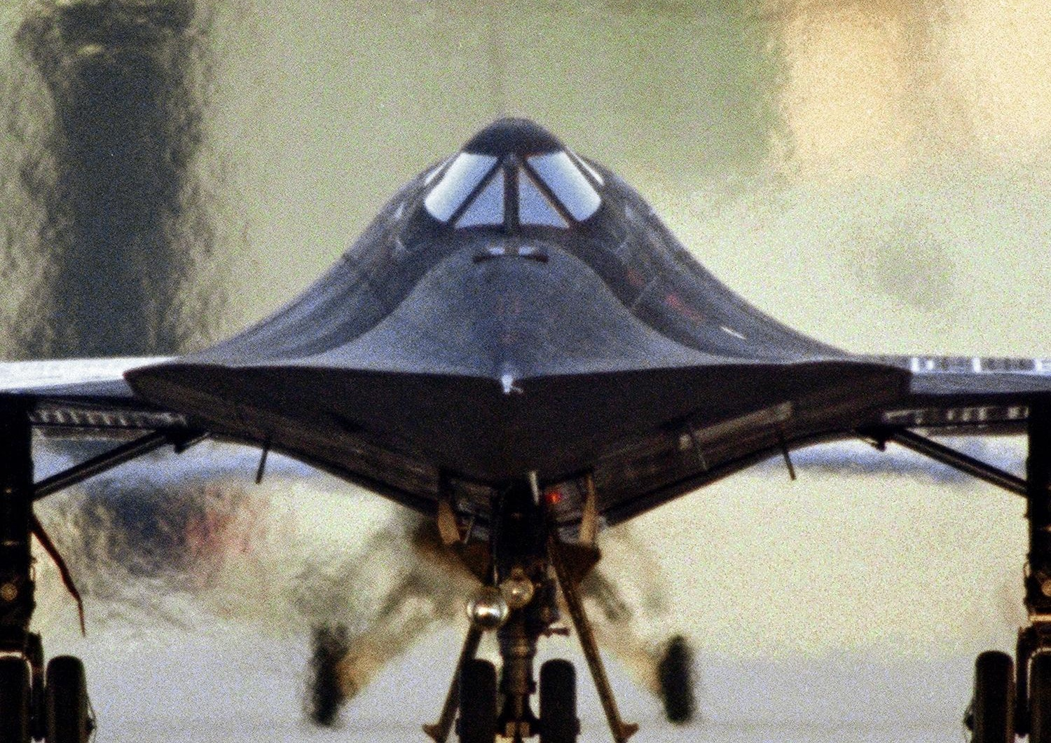 No Bigger Secret: Why the New Mach 5 SR-72 Spy Plane Could Be Everything