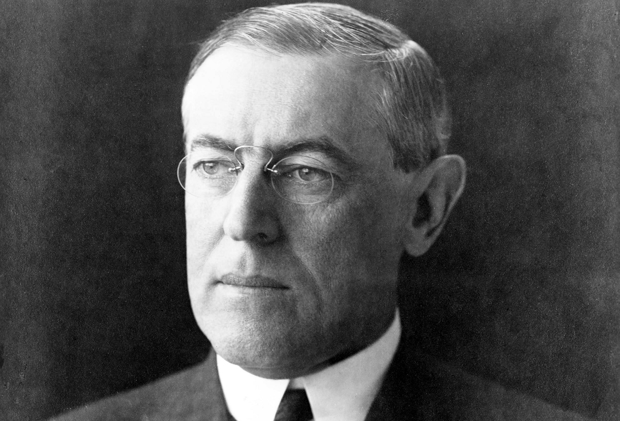 A Historian Told Us Why Woodrow Wilson Was the Worst U.S. President Ever