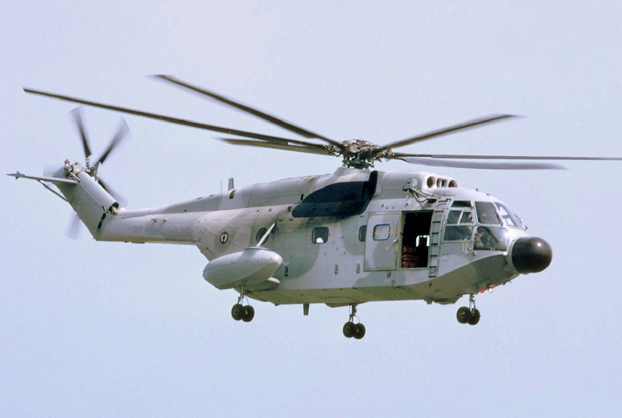 China Has a Shiny New War Toy: The Z-8 Transport Helicopter | The National  Interest