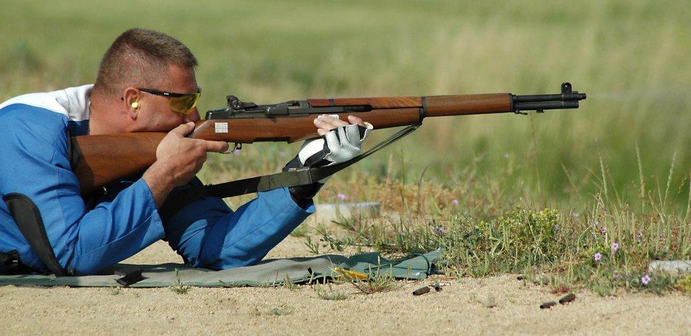 The M1 Garand Is the Gun That Won World War II | The
