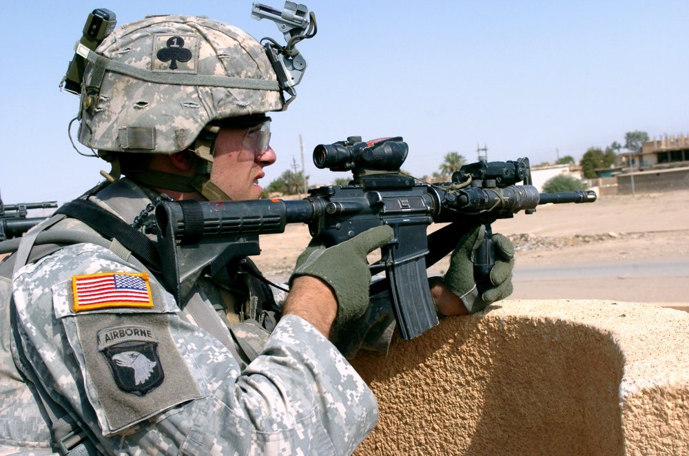 The Army Needs To Replace The M4 Carbine What Would Make