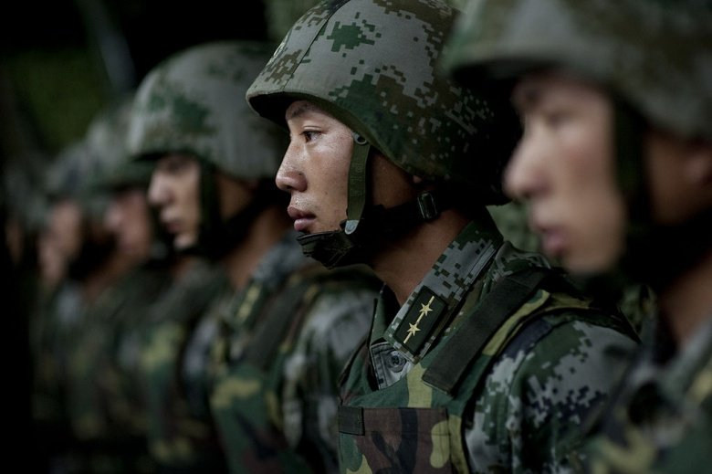 China and Vietnam Clash in the South China Sea | The