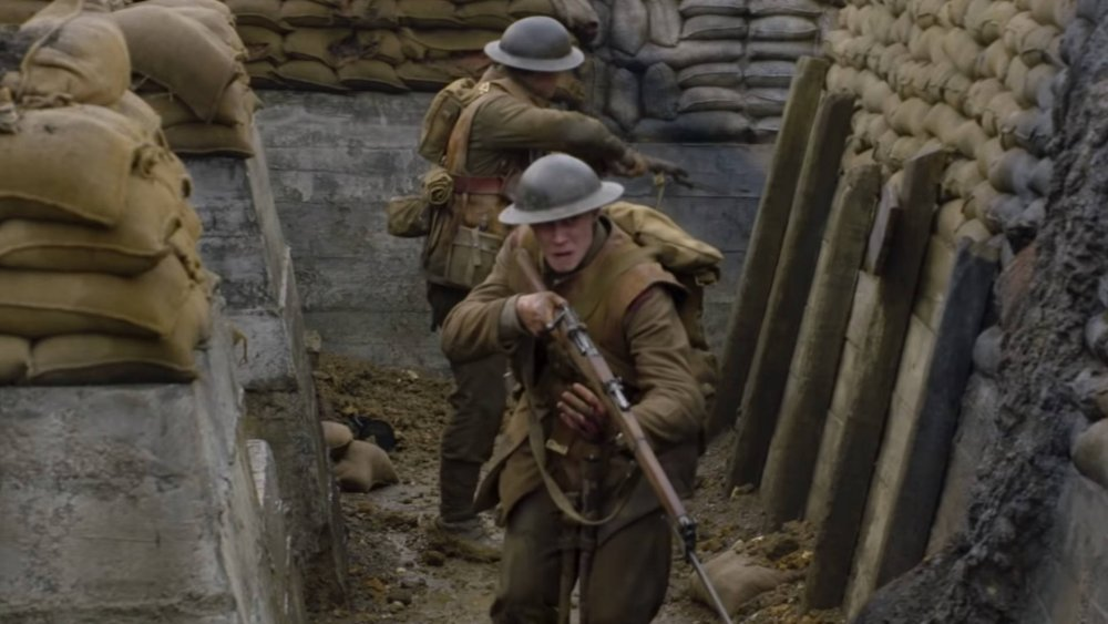 Image result for 1917 movie