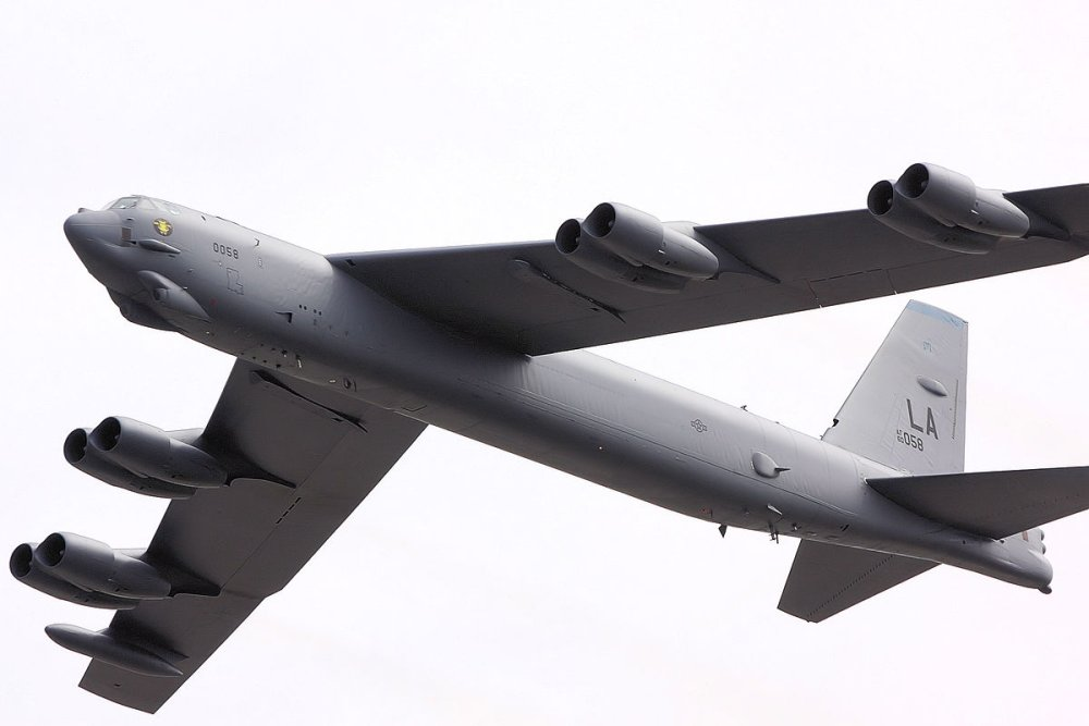3 Reasons the B-52 Bomber Will Outlive All of Us | The