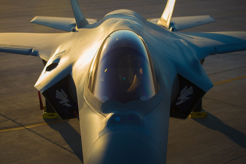 Japan's New F-3 Fighter: Why Not Just Buy More F-35s? | The
