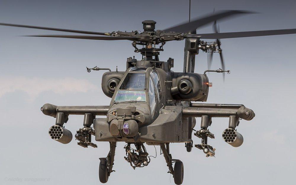 Resultado de imagen para helicóptero de ataque us
